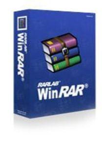 Изображение. Лицензия на Все новые версии WinRAR в течение